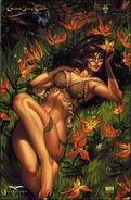 Grimm Fairy Tales Vol 1 71-D