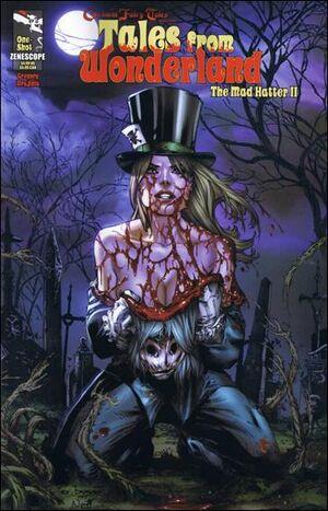 Tales from Wonderland Mad Hatter II Vol 1 1
