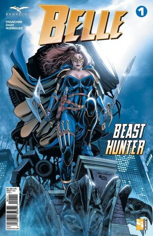 Belle Beast Hunter Vol 1 1