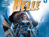 Belle: Beast Hunter Vol 1 1