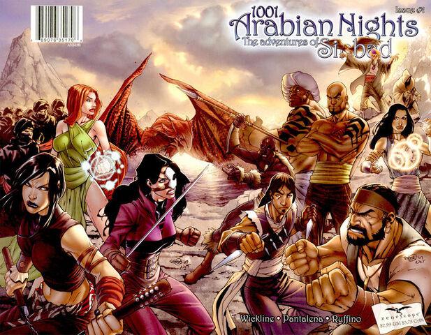 File:1001 Arabian Nights The Adventures of Sinbad Vol 1 1-B.jpg