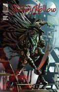 Grimm Fairy Tales Presents Sleepy Hollow Vol 1 3-B