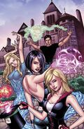 Grimm Fairy Tales Vol 1 108-PA