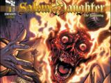 Salem's Daughter Vol 1 1