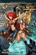 Grimm Fairy Tales Giant-Size Vol 1 2-B
