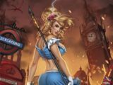 Grimm Fairy Tales Presents Cinderella Vol 1 1