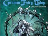 Grimm Fairy Tales: The Little Mermaid Vol 1 1