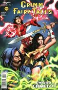 Grimm Fairy Tales Vol 2 16-B