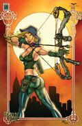 Robyn Hood Wanted Vol 1 1-G