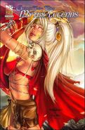 Grimm Fairy Tales Myths & Legends Vol 1 22