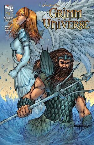 Grimm Universe Vol 1 1