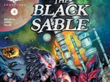 The Black Sable Vol 1 4