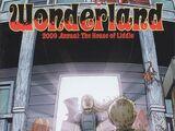 Wonderland Annual Vol 1
