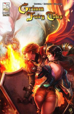 Grimm Fairy Tales Vol 1 61