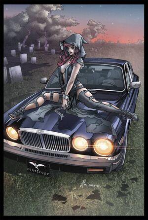 Grimm Tales of Terror Vol 1 8-PA