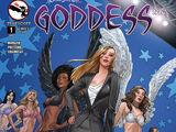 Grimm Fairy Tales Presents Godstorm Goddess Inc Vol 1 1