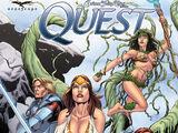 Grimm Fairy Tales Presents: Quest (TPB) Vol 1 1