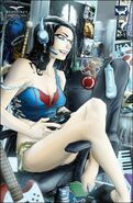 Grimm Fairy Tales Vol 1 91-D