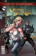 Grimm Fairy Tales Vol 1 94-B