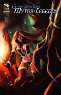Grimm Fairy Tales Myths & Legends Vol 1 13-B