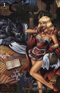 Grimm Fairy Tales Vol 1 1-J
