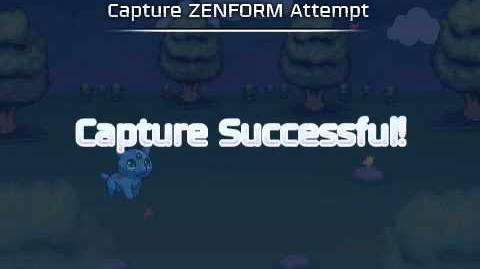 ZENFORMS Battle Guide