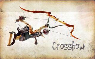 Wep crossbow