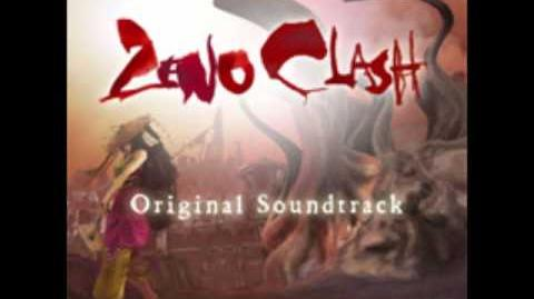 Zeno Clash Soundtrack The Bounty Hunter