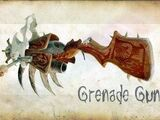Grenade Gun