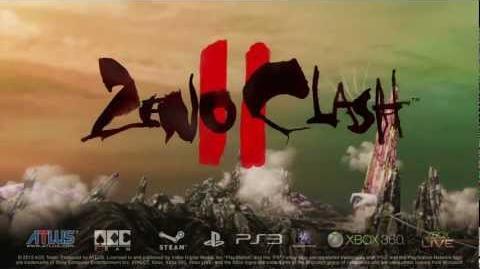 Zeno Clash II Gameplay Trailer