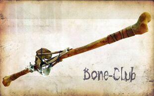 Wep boneclub