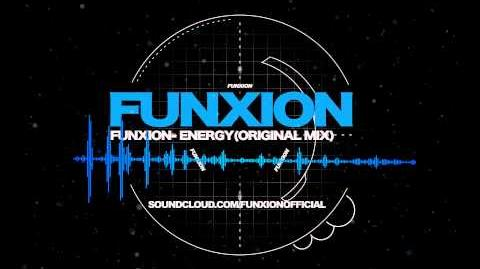 Funxion- Energy (Original Mix)