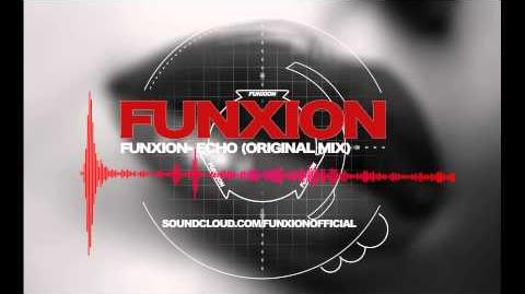Funxion- Echo (Original Mix)