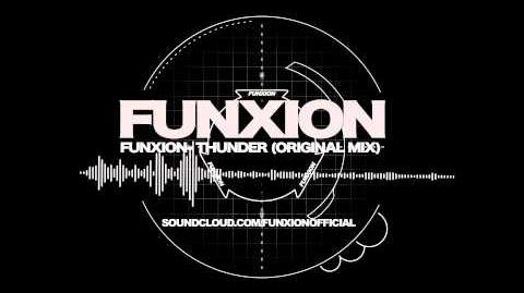 Funxion- Thunder (Original Mix)