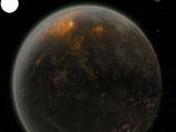 Caliantis Inferno (Planet)