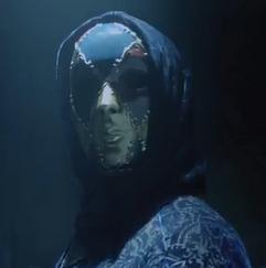 MaskedMan