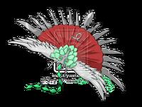 Kaze fan by zephyros phoenix-d4aqrbo