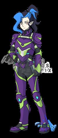 Farren armor 2