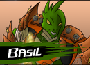 Basil title
