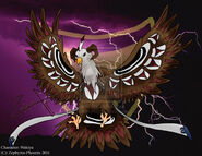 Wakiya thundering wings by zephyros phoenix-d3egffy