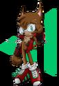 William the Coyote
