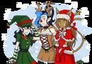 Voltron Christmas 2017