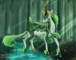 Kyrin well spring by zephyros phoenix-d3egeus