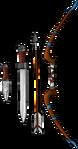 Sigrid's Equipment
