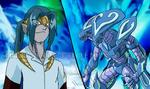 Izumi and Phosphos