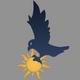 Huginn emblem