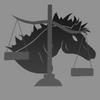 Pestilence emblem