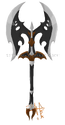 Shadow Axe