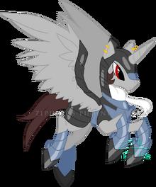 Prince Silver