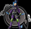 Stealth - Farren